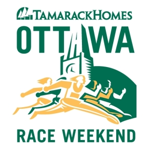 Ottawa marathon weekend