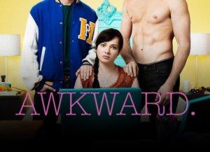 Jenna- Awkwar
