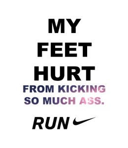 ass kicking