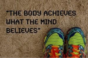 mind running